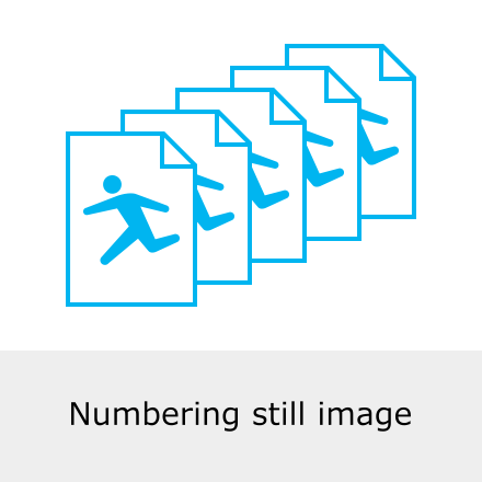 Numbering still image